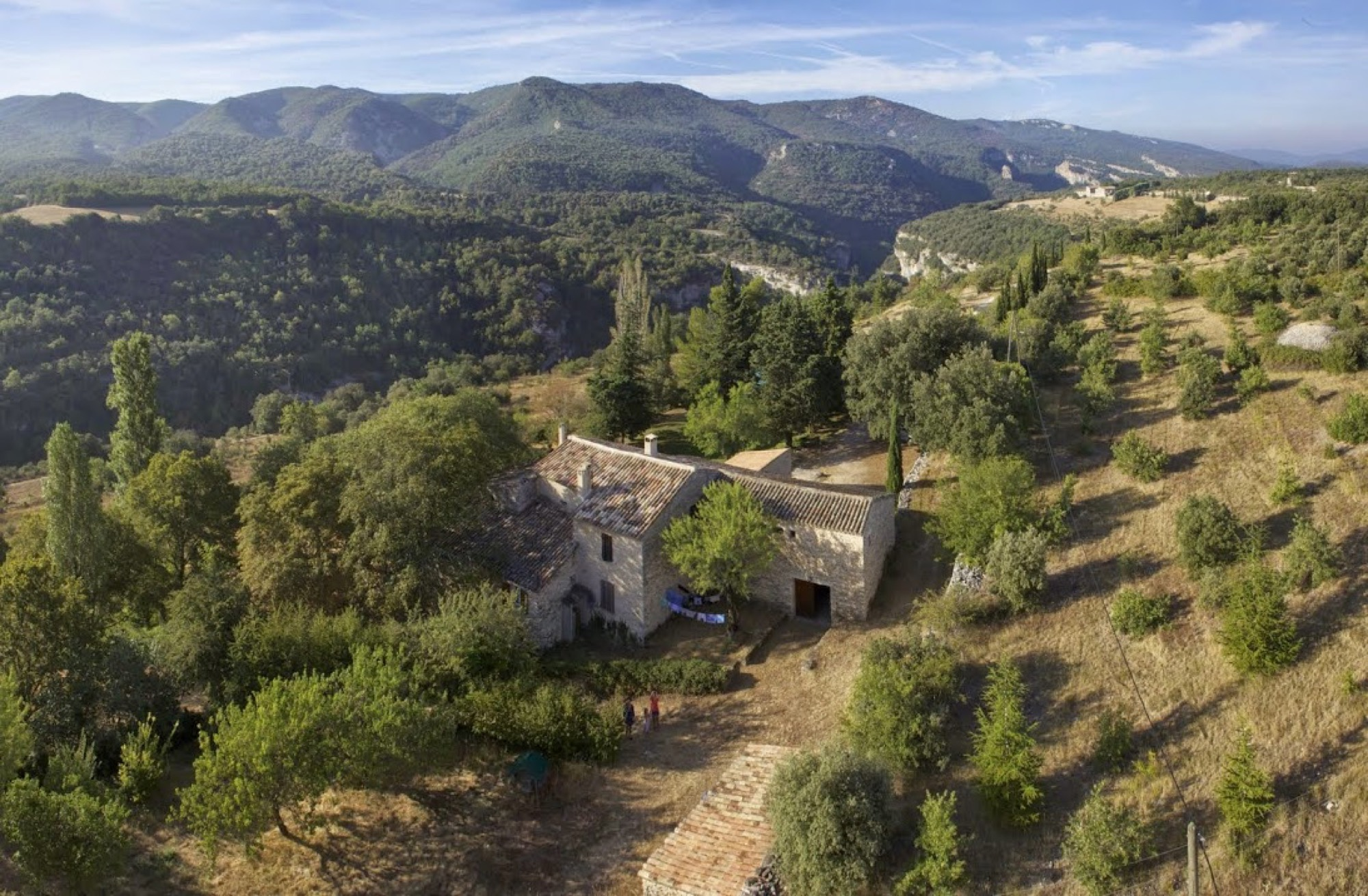 LUBERON – EXCEPTIONAL PROPERTY